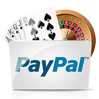 cartes roulette casino paypal
